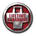 Lifetime quarantee icon