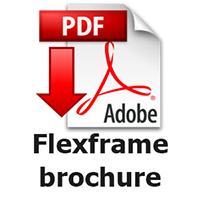 PDF bestand Flexframe brochure
