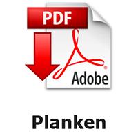 PDF bestand Planken