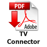 PDF bestand TV Connector